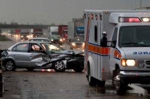 car accident image from new york attorneys - Frekhtman & Associates